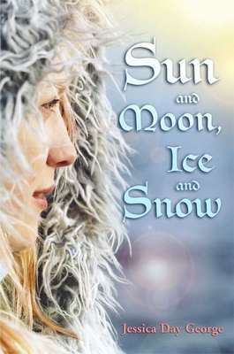 Sun and Moon, Ice and Snow Cover Image