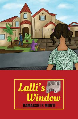 Lalli's Window Cover Image