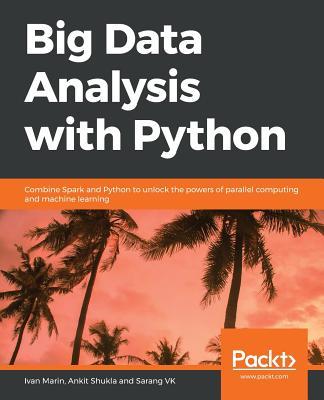 Big Data Analysis with Python Cover Image