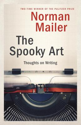 The Spooky Art: Thoughts on Writing Cover Image