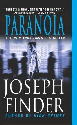 Paranoia Cover