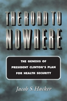 Cover for The Road to Nowhere