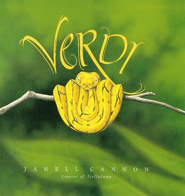 Verdi Cover