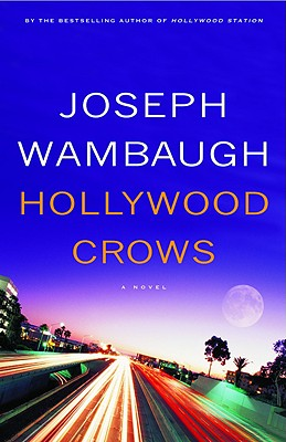 Hollywood Crows Cover