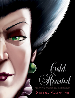 Cold Hearted (Villains) Cover Image