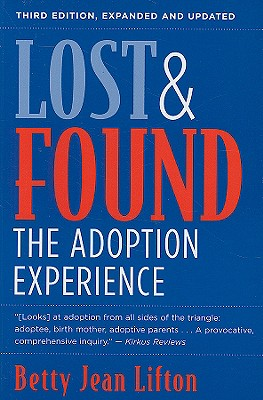 Lost and Found: The Adoption Experience Cover Image