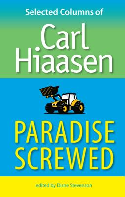 Paradise Screwed cover image