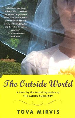 The Outside World Cover Image