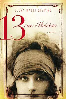 13, rue Thérèse Cover