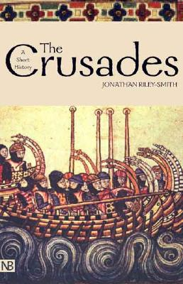 The Crusades: A History Cover Image