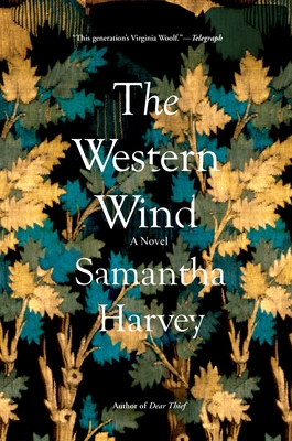 The Western Wind Cover Image