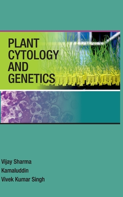 Plant Cytology And Genetics Cover Image