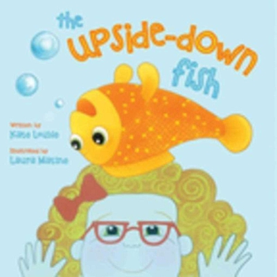 The Upside-Down Fish Cover Image