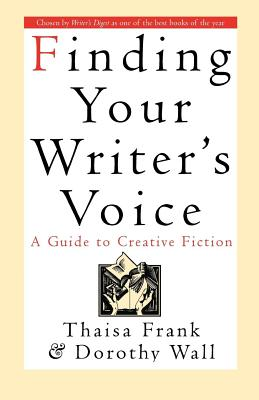 Cover for Finding Your Writer's Voice