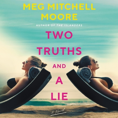 Two Truths and a Lie Lib/E Cover Image