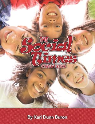 The Social Times Curriculum: Student Book and Digital Download Set Cover Image