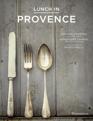Lunch in Provence Cover Image