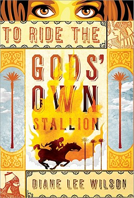 To Ride the Gods' Own Stallion Cover Image