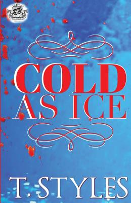 Cold As Ice (The Cartel Publications Presents) Cover Image