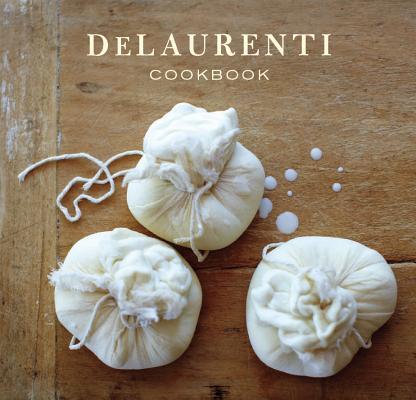 Delauranti Cookbook Cover Image