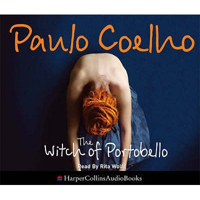 Witch of Portobello Cover Image