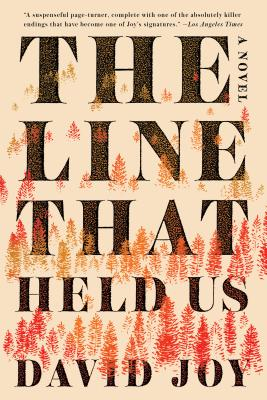 The Line That Held Us Cover Image