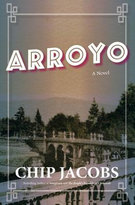 Arroyo book cover