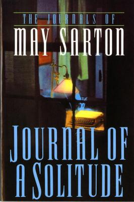 Journal of a Solitude Cover Image