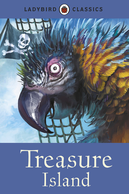 Treasure Island (Ladybird Classics) Cover Image