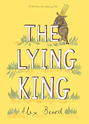 The Lying King Cover Image
