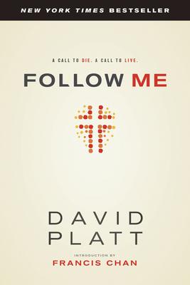 Follow Me Cover