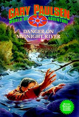 Danger on Midnight River: World of Adventure Series, Book 6 Cover Image