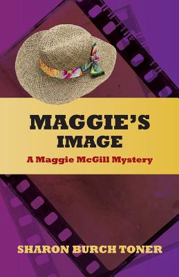 Maggie's Image Cover