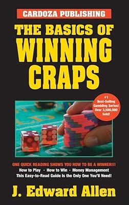 The Basics of Winning Craps Cover Image