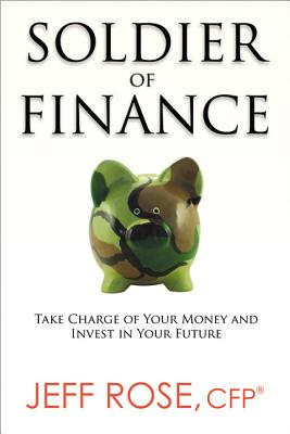 Soldier of Finance Cover
