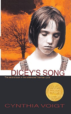 Dicey's Song Cover Image