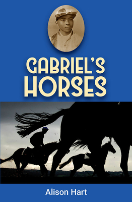 Gabriel's Horses (Racing to Freedom Trilogy #1) Cover Image