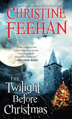 The Twilight Before Christmas: A Novel Cover Image