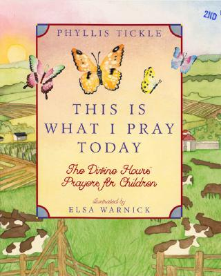 This Is What I Pray Today Cover