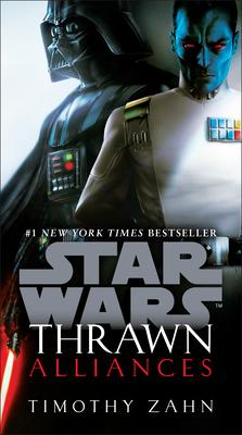 Thrawn: Alliances (Star Wars) (Star Wars: Thrawn #2) Cover Image