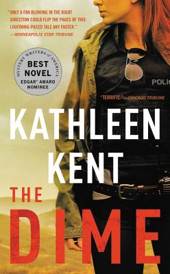 The Dime (Detective Betty #1) Cover Image