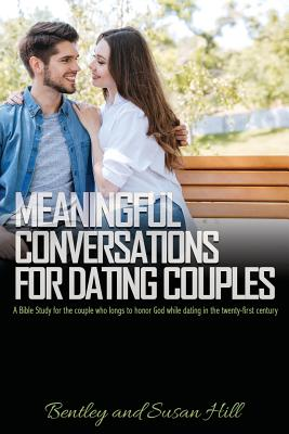 Meaningful Conversations for Dating Couples Cover Image