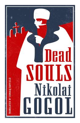 Dead Souls (Evergreens) Cover Image