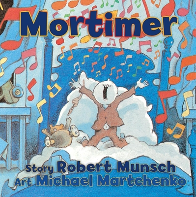 Mortimer Cover Image
