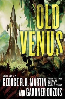 Cover for Old Venus
