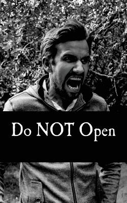 Do NOT Open Cover Image