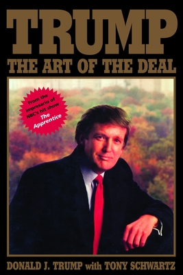 Trump: The Art of the Deal Cover Image
