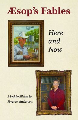Æsop's Fables: Here and Now Cover Image