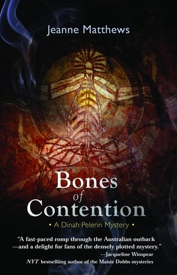 Bones of Contention Cover