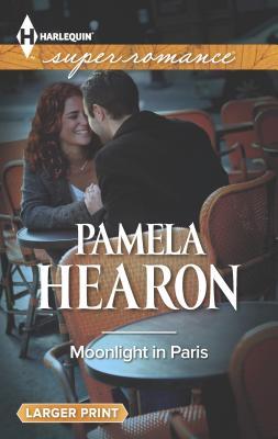 Moonlight in Paris Cover